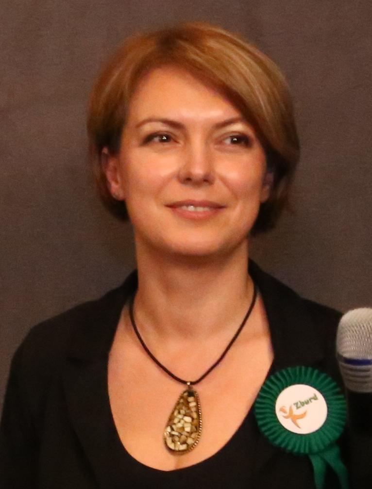 Simona David-Cribășanu - Foto: Marius Alexandru