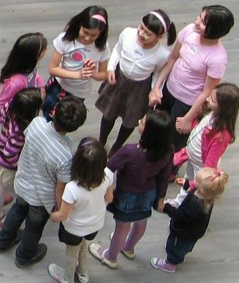 Copiii sunt importanți pentru ROI